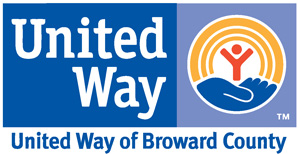 United Way of Broward Logo
