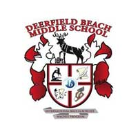 <h5>Deerfield BeachMiddle School</h5>