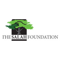 <h5>The SalahFoundation</h5>