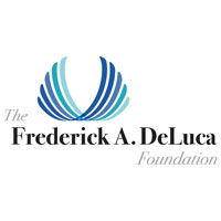 <h5>The Frederick A.DeLuca Foundation</h5>