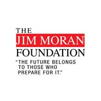 <h5>Jim Moran Foundation</h5>